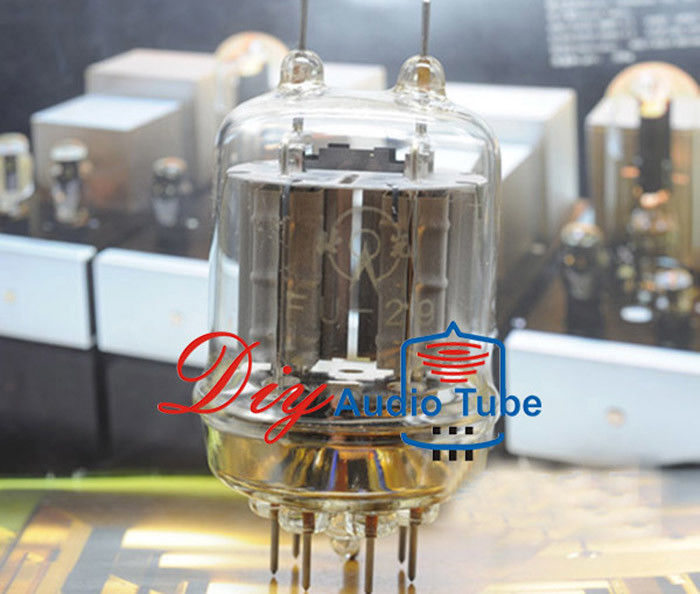 40W Output Home Theater Vacuum Tube Amplifier Double Beam Tetrode NOS FU29