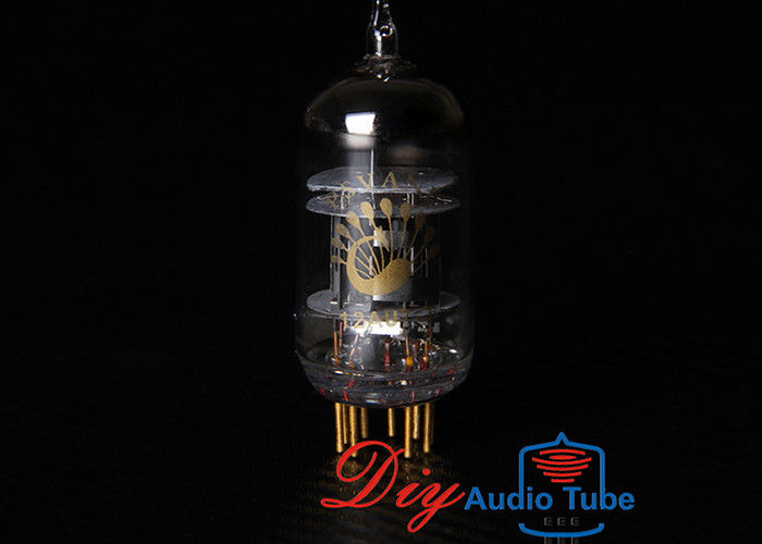 Psvane Mark ⅡSeries Stereo Vacuum Tubes 12AU7-TⅡ B9A Double Triodes Base