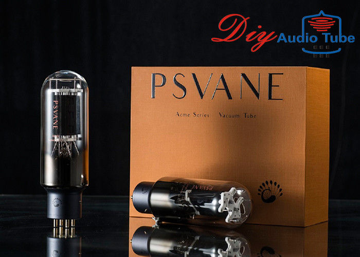 Jombo 4-pin base PSVANE New Model ACME Serie A805 Vacuum Tube HIFI 805